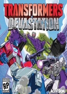 Transformers: Devastation | License