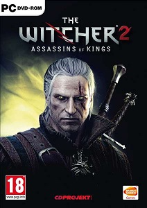 The Witcher 2: Assassins of Kings | RePack By R.G. Catalyst