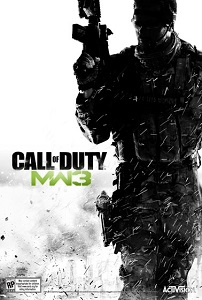 Call of Duty: Modern Warfare 3 | RePack By xatab