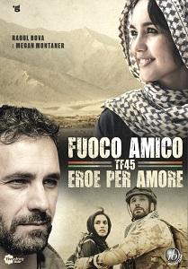 მეგობრული ცეცხლი (ქართულად) / megobruli cecxli (qartulad) / Fuoco amico: Tf45 - Eroe per amore