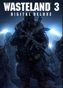 Wasteland 3 - Digital Deluxe Edition | Repack by SpaceX