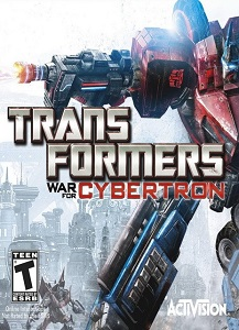 Transformers: Fall of Cybertron | Repack By xatab