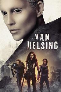 ვან ჰელსინგი (ქართულად) / van helsingi (qartulad) / Van Helsing