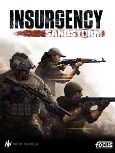 Insurgency: Sandstorm | RePack By Serega
