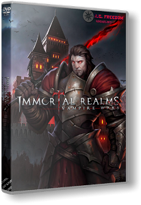 Immortal Realms: Vampire Wars | RePack By R.G. Freedom