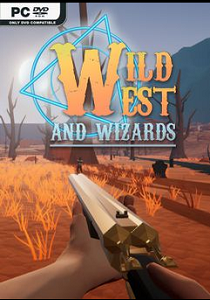 Wild West and Wizards | PLAZA