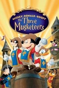 მიკი, დონალდი და გუფი: სამი მუშკეტერი (ქართულად) / miki, donaldi da gufi: sami mushketeri (qartulad) / Mickey, Donald, Goofy: The Three Musketeers