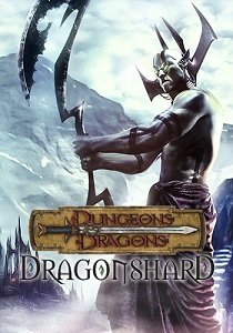 Dungeons & Dragons: Dragonshard | License