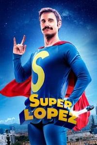 სუპერლოპეზი (ქართულად) / superlopezi (qartulad) / Superlopez (Super Lopez)