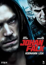 იუჰან ფალკი: კოდური სახელი ლიზა (ქართულად) / iuhan falki (qartulad) / Johan Falk: Kodnamn Lisa