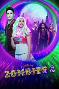 ზომბები 2 (ქართულად) / zombebi 2 (qartulad) / Z-O-M-B-I-E-S 2