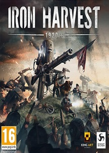 Iron Harvest: Deluxe Edition | GOG
