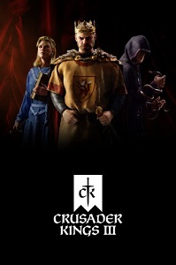 Crusader Kings III | RePack by SpaceX