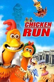 ქათმების გაქცევა (ქართულად) / qatmebis gaqceva (qartulad) / Chicken Run