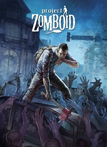 Project Zomboid | RePack By Qoob