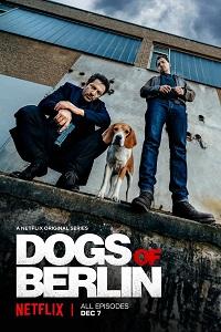 ბერლინის ძაღლები (ქართულად) / berlinis dzaglebi (qartulad) / Dogs of Berlin