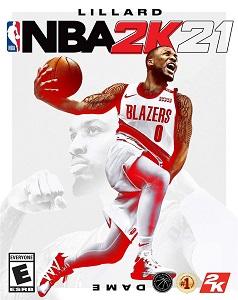 NBA 2K21 | P2P