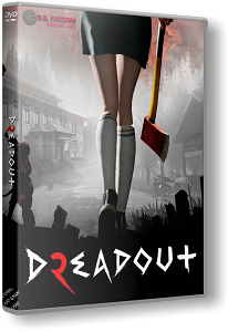 Dreadout 2 | RePack By R.G. Freedom