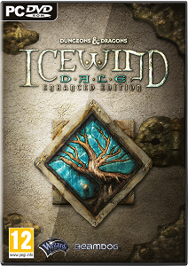 Icewind Dale: Enhanced Edition | RePack By R.G. Catalyst