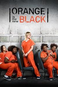 ახლა სტაფილოსფერია ყველაზე მოდური (ქართულად) / axla stafilosferia yvelaze moduri (qartulad) / Orange Is The New Black