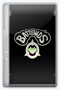 Battletoads | RePack By xatab