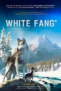 თეთრი ეშვი (ქართულად) / tetri eshvi (qartulad) / White Fang (Croc-Blanc)