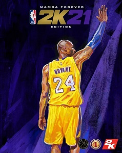 NBA 2K21 – Mamba Forever Edition | RePack By DoDi