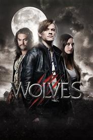 მგლები (ქართულად) / mglebi (qartulad) / Wolves