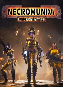 Necromunda: Underhive Wars | RePack by DODI