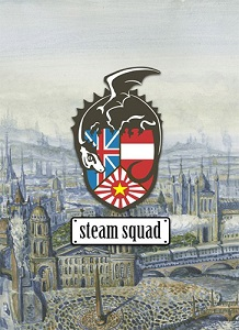Steam Squad | License