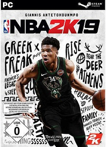 NBA 2K19 | RePack By xatab