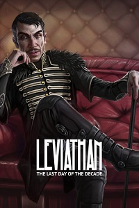 Leviathan: The Last Day of the Decade | RePack By R.G. Mechanics