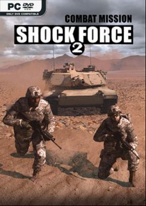 Combat Mission Shock Force 2 | Chronos