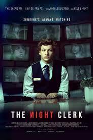 ღამის კლერკი (ქართულად) / gamis klerki (qartulad) / The Night Clerk