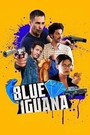 ლურჯი იგუანა (ქართულად) / lurji iguana (qartulad) / Blue Iguana