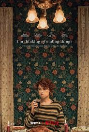 ყველაფრის დასრულებაზე ვფიქრობ (ქართულად) /  I'M THINKING OF ENDING THINGS