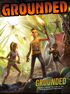 Grounded | Early Access