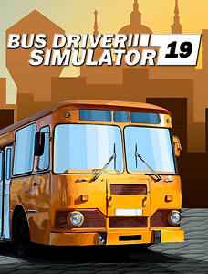 Bus Driver Simulator 2019 | RePack By Xatab