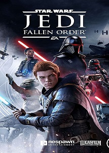 Star Wars Jedi: Fallen Order Deluxe Edition | RePack By xatab