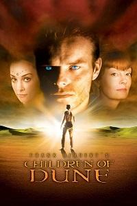 დიუნას ბავშვები (ქართულად) / diunas bavshvebi (qartulad) / Frank Herbert's Children of Dune