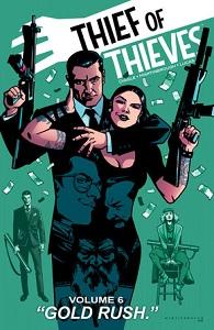 Thief of Thieves: Season One   License