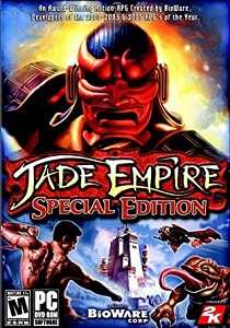 Jade Empire: Special Edition | Repack By xatab