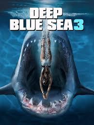 ღრმა ლურჯი ზღვა 3 (ქართულად) / grma lurji zgva 3 (qartulad) / Deep Blue Sea 3