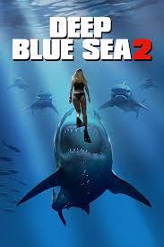 ღრმა ლურჯი ზღვა 2 (ქართულად) / grma lurji zgva 2 (qartulad) / Deep Blue Sea 2