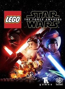 LEGO Star Wars: The Force Awakens | License