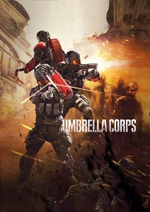 Umbrella Corps / Biohazard Umbrella Corps | RePack By Other`s