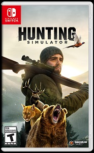 Hunting Simulator | RePack By Xatab