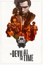 ეშმაკი ყოველთვის აქაა (ქართულად) / eshmaki yoveltvis aqaa (qartulad) / The Devil All the Time