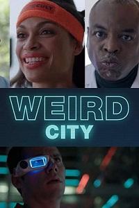 უცნაური ქალაქი (ქართულად) / ucnauri qalaqi (qartulad) / Weird City