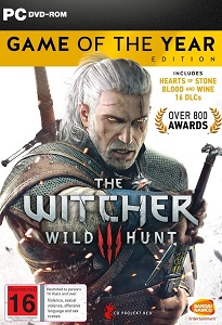The Witcher 3: Wild Hunt - Game of the Year Edition | RePack by FitGirl